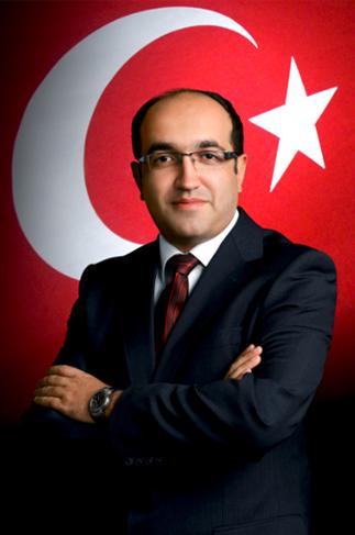Mustafa ÇÖL