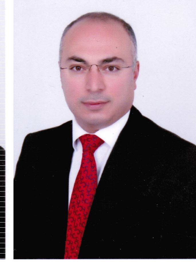 Ahmet M. SAYLIK