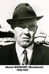 Ahmet Bozkurt (Boz Ahmad)