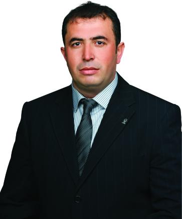 Ahmet ÖZTOP