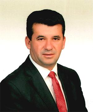 Halil ÖZDEMİR