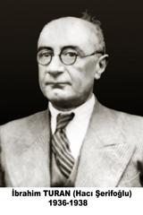 İbrahim Turan (Hacı Şerifoğlu)