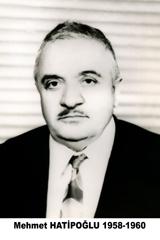 Mehmet Hatipoğlu