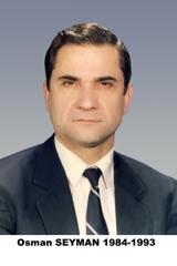 Osman Seyman