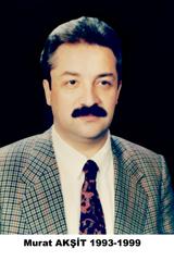 Murat Akşit