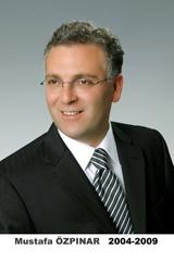 Mustafa Özpınar
